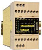JG 61211  W&T DP转光纤通信模块