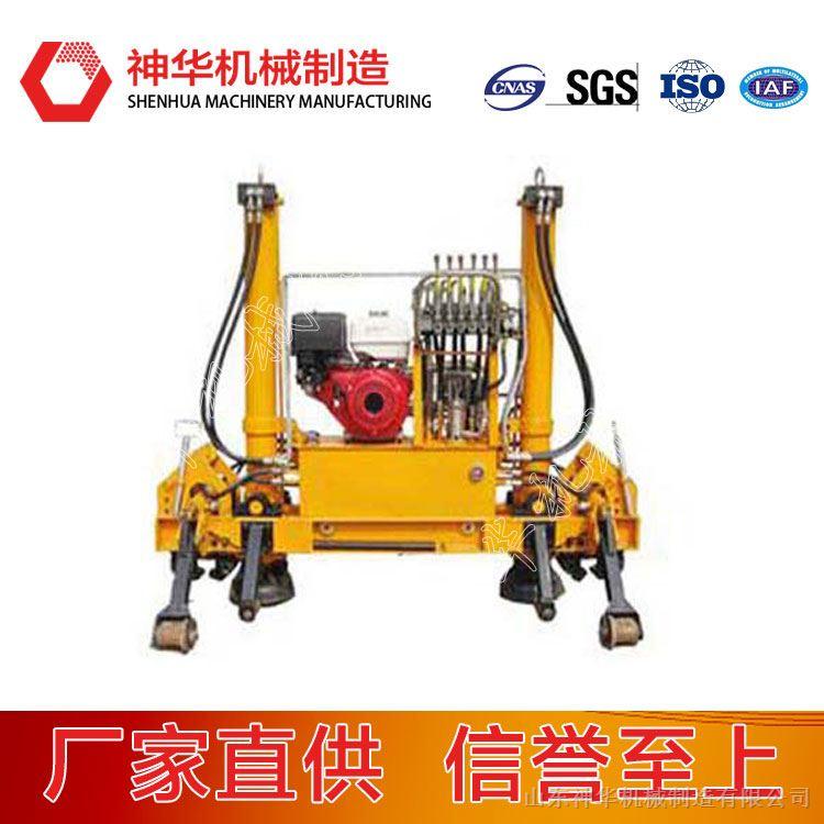 液压捣固机主要技术性能及厂家供应