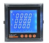 安科瑞正品PZ96L-E4液晶显示电能表