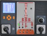 安科瑞ASD300开关柜综合测控装置