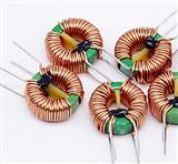 原装共模电感 10MH