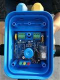 全新磁阻应用MT631水泵压力控制器