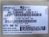 32*16  DDR1  现代品牌SKHYNIX