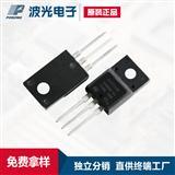ST意法 ACST210-8FP 双向可控硅