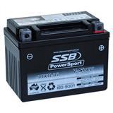 ssb蓄电池(中国)分销商