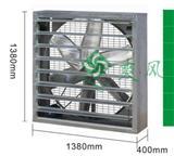 嘉兴厂房通风降温设备负压风机