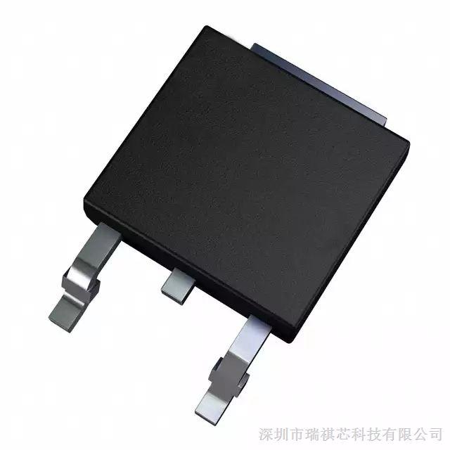 分立半导体晶体管FET STD10P6F6 表面贴装