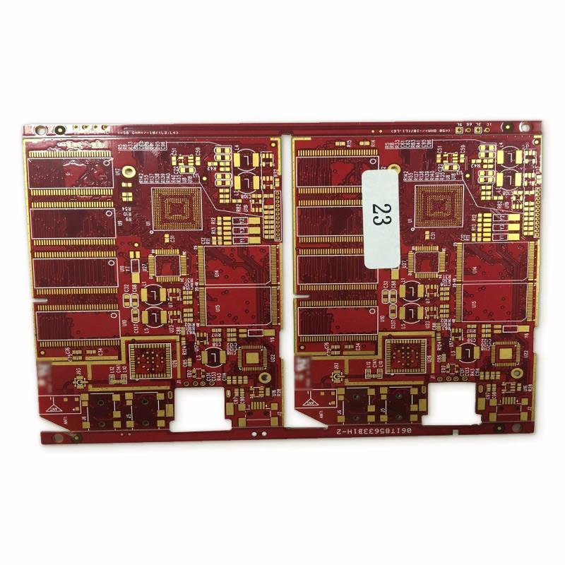 捷配PCB打样,四层板以内24小时发货,不收加急费