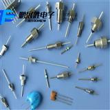H2618-005-100V-332Z焊接式穿心电容/低通滤波器