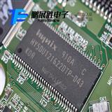 原装正品HY5DU121622DTP-D43   TSSOP66       储存芯片