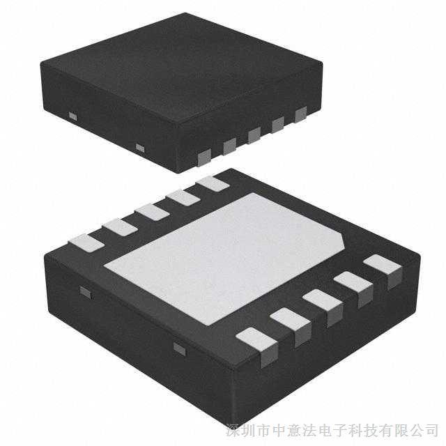 LM3658SDX-A 双源USB/AC锂化学充电器IC