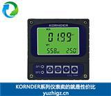 在线电导率仪/电阻率仪/TDS检测器 康德KORNDER  FLK5600