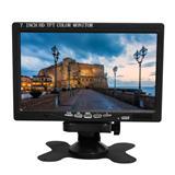 7寸液晶高清�O�器HDMI�@示器IPS屏1080P便�y式