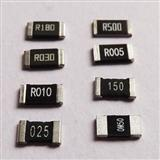 2512 5毫欧合金电阻  阻值R005