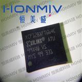 可编程ROM XCF128XFTG64C  XILINX专营