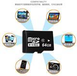 Micro-SD卡、手机内存卡、TF卡、行车记录仪卡 32G 16G 8G 4G  64G