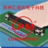 I-PEX  20526-030E-01  连接器