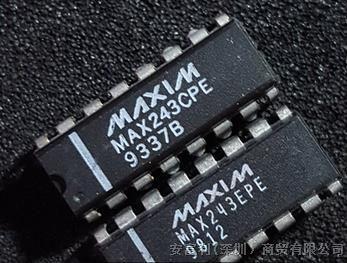 MAX234EPE+
