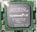 嵌入式   EP2C20F484C8      FPGA