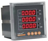 长期安科瑞PZ72-AV3 三相数显电压表