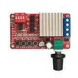 5A/120W 多功能电机调速器  XD