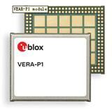 车联网模块VERA-P174   ublox  V2X模块