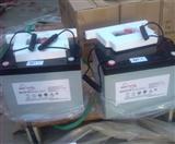 霍克AGV小车蓄电池AX12-45/12V45A现货