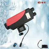 电动汽车 房车 长途重卡专用机 鲁乐气暖加热器柴油暖风机
