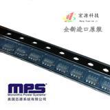 MP2315GJ-Z 丝印 AGVG 同步降压转换器