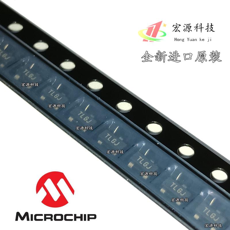 MCP103T-315E 丝印 TLGJ PMIC - 监控器