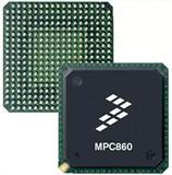 嵌入式  MPC880VR66    微处理器