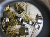 LM117H线性稳压器