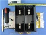 ABB变频器全新原装刀熔器开关OESA 630 D2 PL , 630A 660V