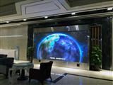 p4室内高清电视墙LED电子显示屏生产厂家