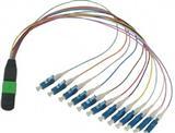 光纤跳线单模