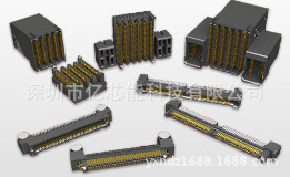 连接器 TMMS-110-01-G-Q-FS SAMTEC/申泰