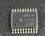 触发器  SN74LVTH574PWR   逻辑