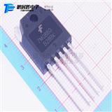 FS7M0880TU 7M0880 TO-3P 场效应管 电源稳压管 进口原装全新