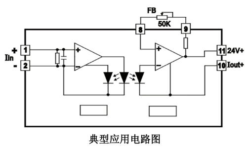plc电路干扰抑制器