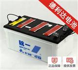 船舶专用电瓶 统一电池N200