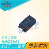 MMSZ5243B CJ江苏长电13V 0.35W