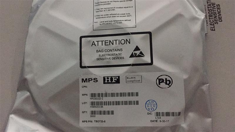 MP3301GJ-Z