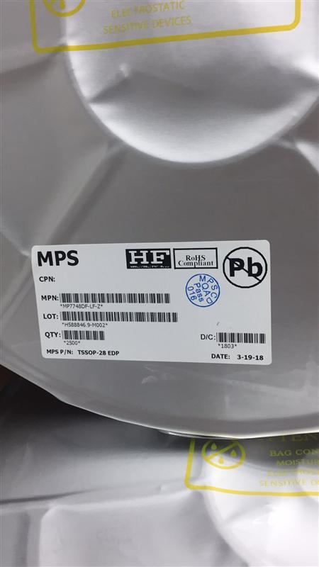MP7748DF-LF-Z