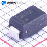 全新SMAJ15A-13-F SMA(DO-214AC) TVS二极管