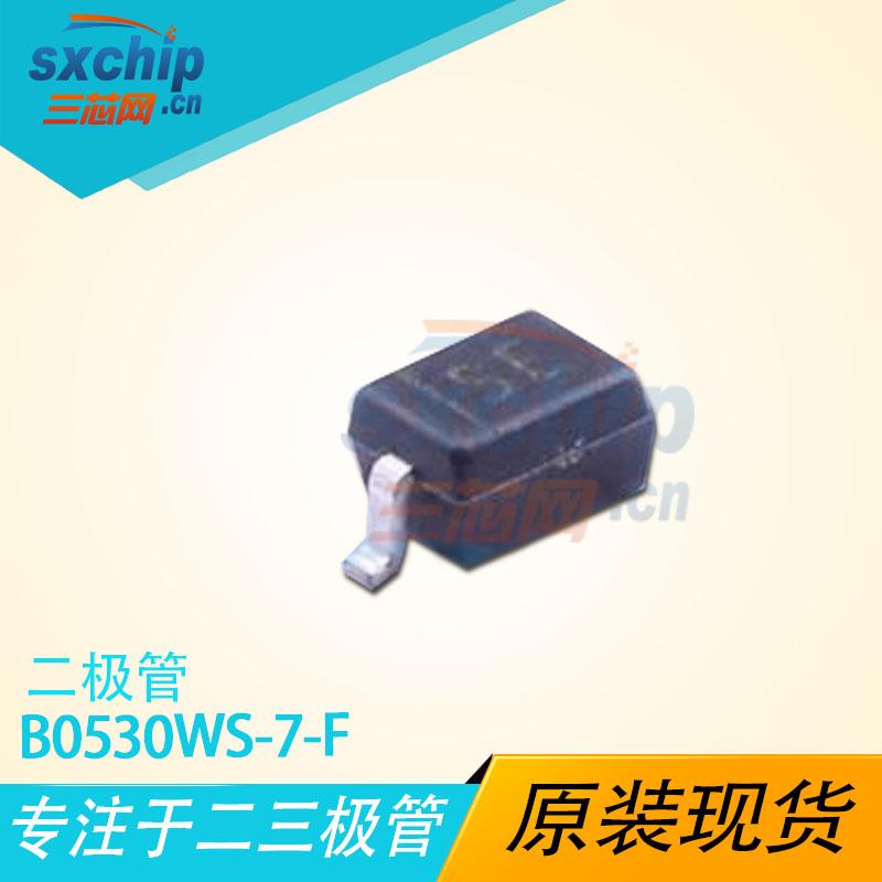 B0530WS-7-F