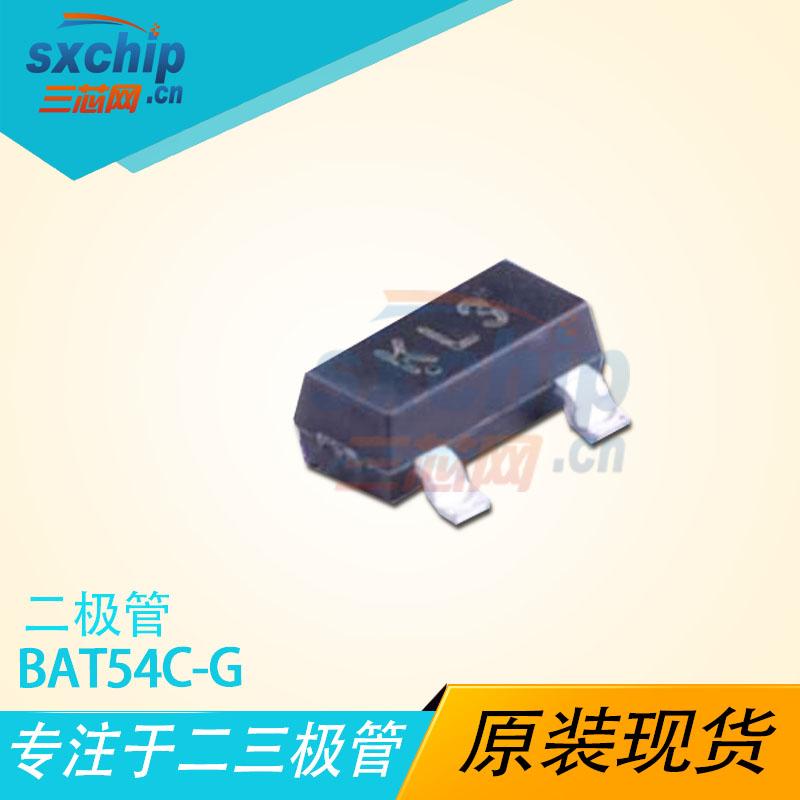BAT54C-G