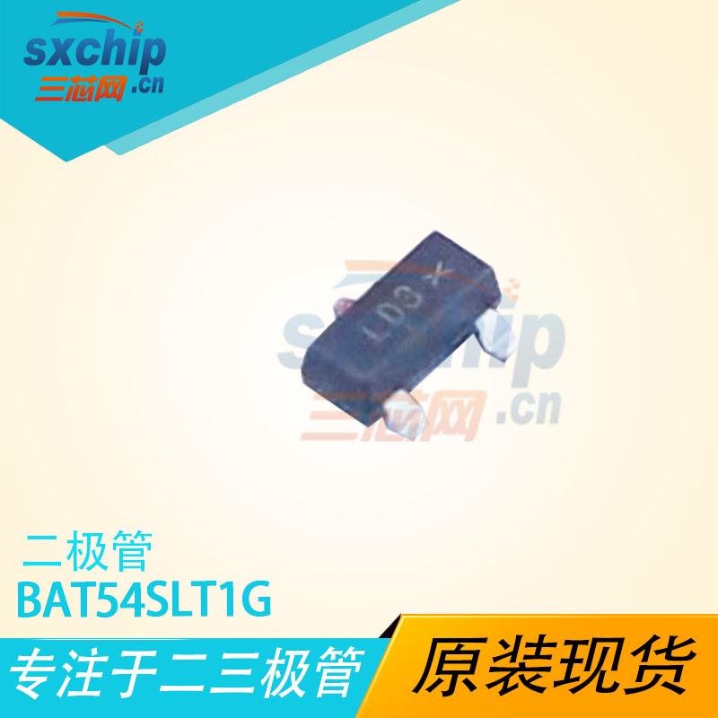 BAT54SLT1G