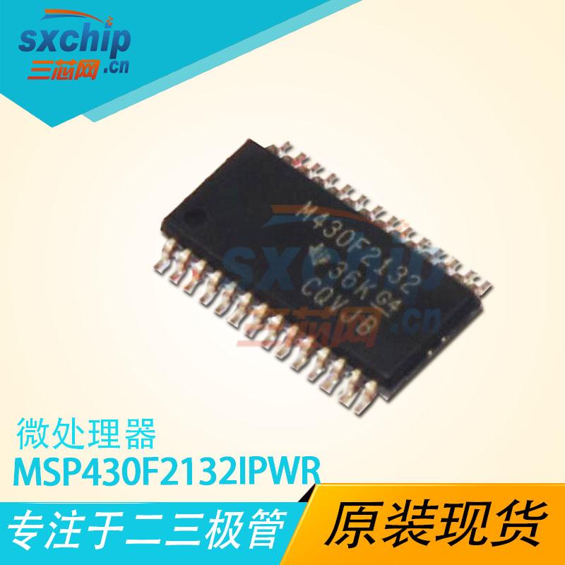 MSP430F2132IPWR