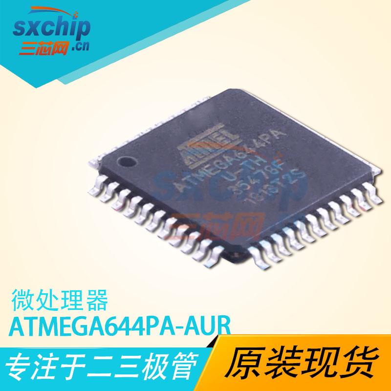 ATMEGA644PA-AUR