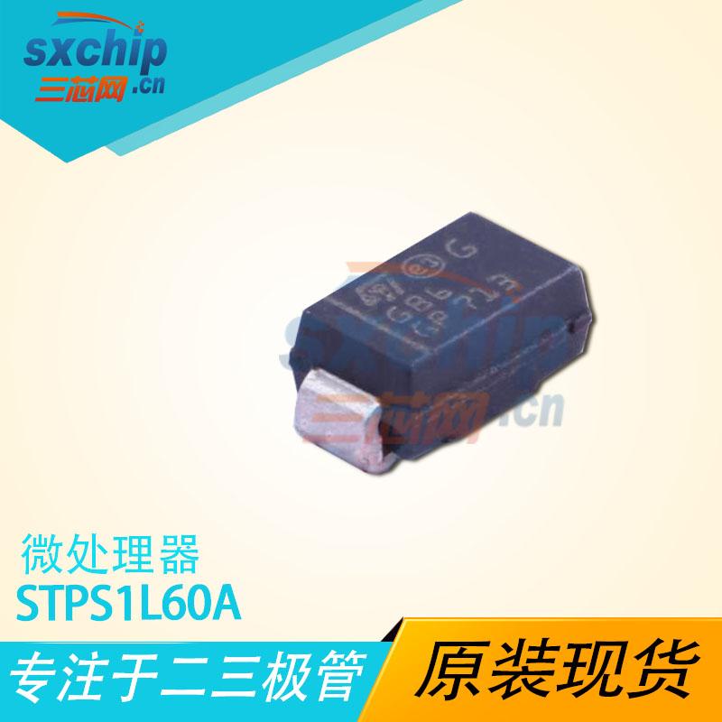 STPS1L60A
